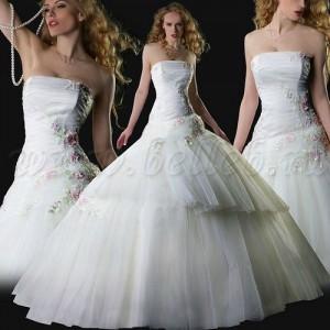 свадебное платье шить во сне
