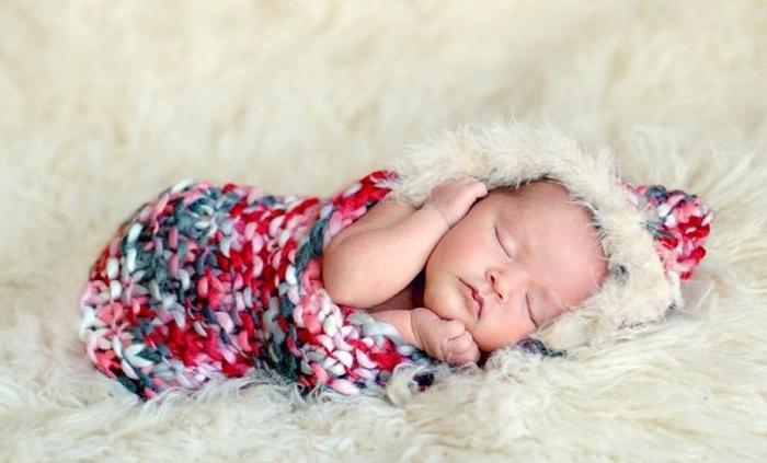 К чему сниться быть беременной и родить мальчика