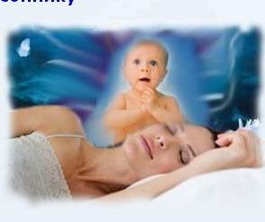 Что снится беременным к рождению мальчика